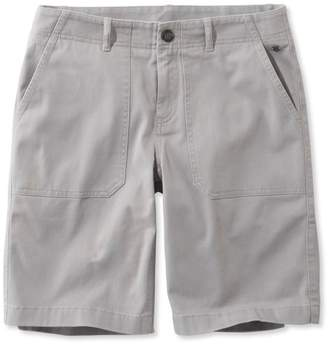 cdce578734e L.L. Bean L.L.Bean Essential Utility Shorts