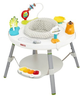 Infant Skip Hop 3-Stage Activity Center $120 thestylecure.com