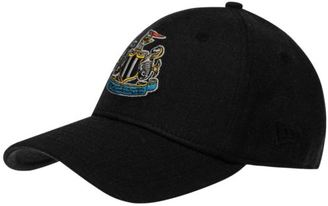 Mens 3930 Newcastle Cap Hat Arched Curved Peak Headwear Accessories