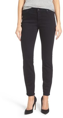 Women's Lucky Brand Hayden Stretch Skinny Jeans $109 thestylecure.com