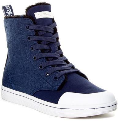Dr. MartensDr. Martens Hackney II Hi Top Sneaker