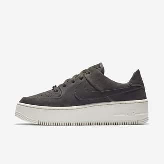 Nike Force 1 Sage Low Women's Shoe