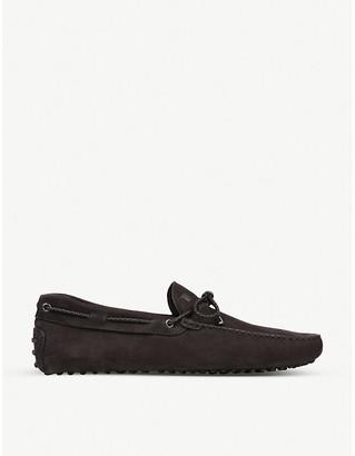 Tod's Tods Scoubidou driver shoes