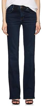 J Brand WOMEN'S LITAH HIGH-RISE BOOTCUT JEANS
