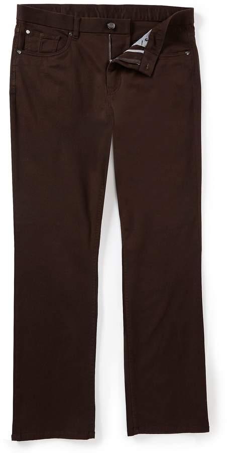 Hart Schaffner Marx 5 Pocket Twill Textured Pants