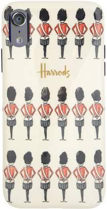 Harrods Guardsman iPhone X/XS Case