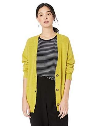For Love & Lemons Women's Davis Button Up Cardigan