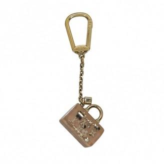 Louis Vuitton Inclusion bag charm