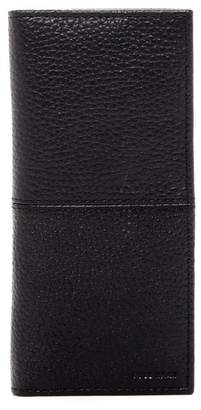 Cole Haan Breast Pocket Leather Wallet