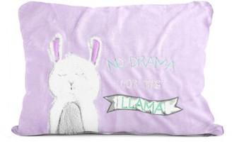 Better Homes & Gardens Kids Royal Plush Jumbo No Drama Llama Pillow