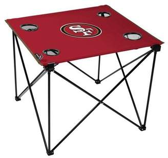 Rawlings Sports Accessories NFL San Francisco 49ers Deluxe Table