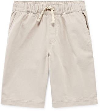 Arizona Jogger Shorts Boys 4-20