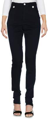 Isabel Marant Denim pants - Item 42615245SP
