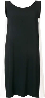 DAY Birger et Mikkelsen Antonelli contrast side panel dress