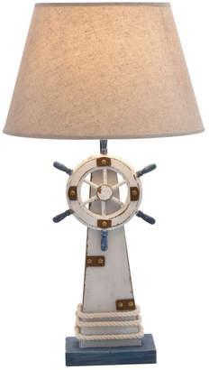 Uma Enterprises 25In Lighthouse Table Lamp