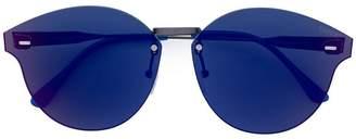 RetroSuperFuture Tuttoente Panama sunglasses