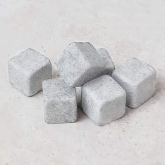 Atticus Carlos Soapstone Ice Cubes