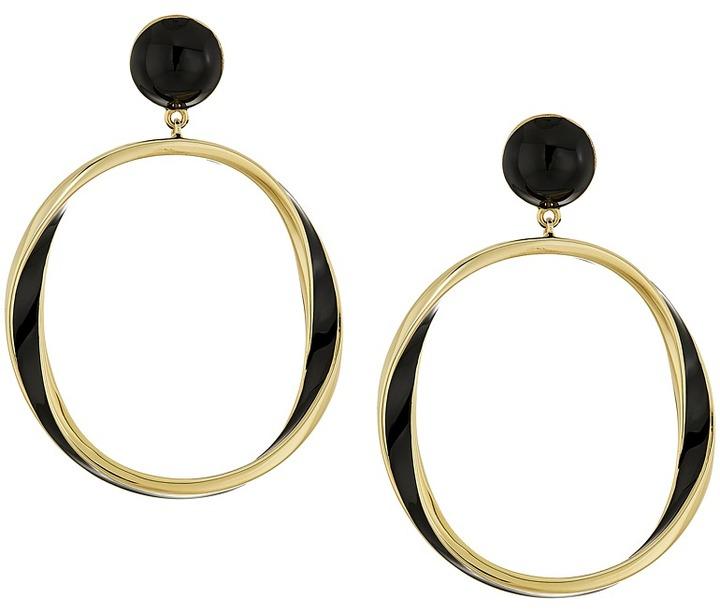 Kate SpadeKate Spade New York - Do The Twist Drop Earrings Earring