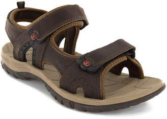 Northside Wyatt Ii Mens Strap Sandals