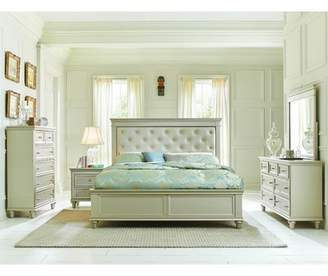 Celine Willa Arlo Interiors Configurable Bedroom Set