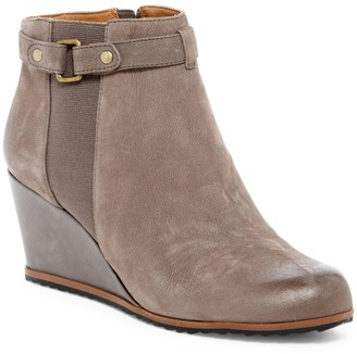 SUSINA Keely Wedge Bootie - Wide Width Available $69.97 thestylecure.com
