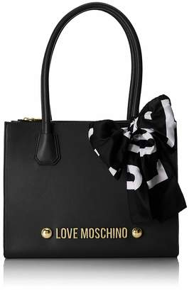 Love Moschino Borsa Soft Grain Pu, Women's Tote