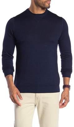 Toscano Merino Wool Sweater