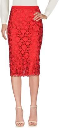 Piccione Piccione 3/4 length skirts