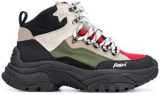 Ash Alfa combo boots