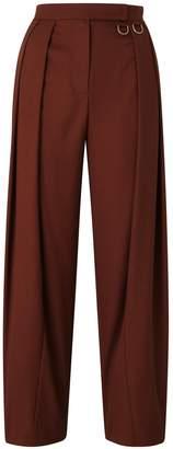 REJINA PYO Riley wool trousers