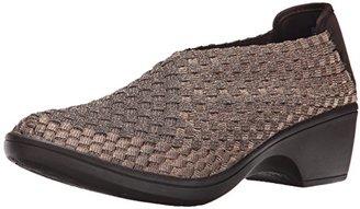 Skechers Women's Flexibles-Weaver Ankle Boot $69.99 thestylecure.com