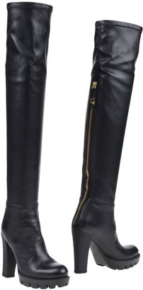 LUCIANO PADOVAN Boots $548 thestylecure.com