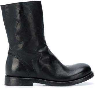 The Last Conspiracy Deal mid-calf boots