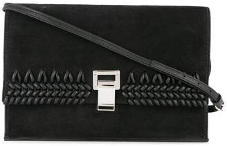 Proenza Schouler Crochet Small Lunch Bag