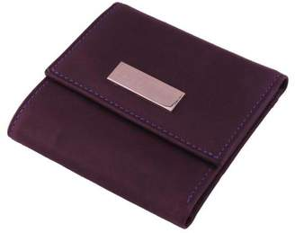 Estados Luxury Leather Ladies Mini-Wallet