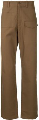 Oamc combat trousers