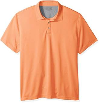 63e9ad3985646 Van Heusen Men s Air Short Sleeve Polo