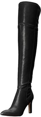 Franco Sarto Women's Katie Over The Knee Boot