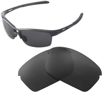a575b66fa1c Oakley Walleva Replacement Lenses for RPM Squared Sunglasses - Multiple  Options Available (Titanium - Polarized