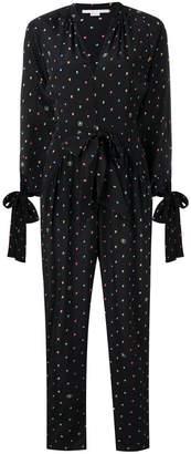 3d0d76de2060 Stella McCartney Kiera spot print jumpsuit