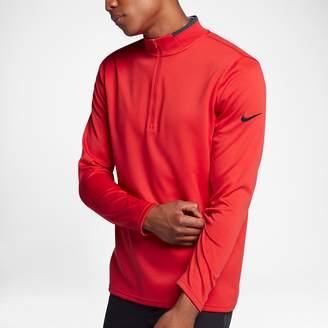 Nike Dri-FIT Half-Zip Men's Long Sleeve Golf Top