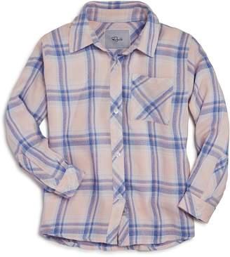Rails Girls' Hudson Button Down Shirt