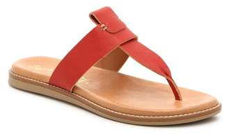 Seychelles The Old Days Sandal