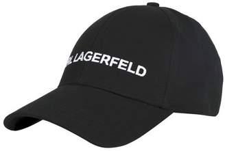 Karl Lagerfeld (カール ラガーフェルド) - カールラガーフェルド 帽子