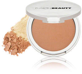 Fusion Beauty GlowFusion Micro-Tech Intuitive Active Bronzer - Radiance
