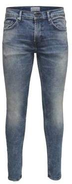 ONLY & SONS Onswarp Skinny Jeans