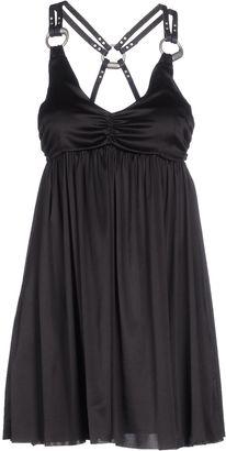 CYCLE Short dresses $205 thestylecure.com