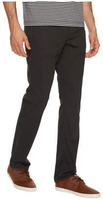 Volcom Vorta Five-Pocket Slub Men's Casual Pants