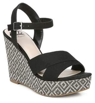 Fergalicious Mollie Wedge Sandal