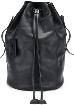 Ami Alexandre Mattiussi Military Bag